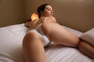 Amateur Girlfriend with a Nice Ass POV