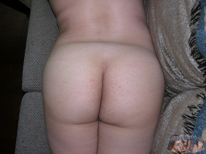 BBW with a Huge Ass POV Close Up