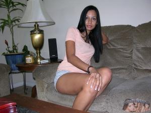 Big Ass Amateur Black Girl
