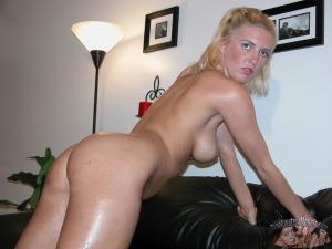 Big Ass Blonde Homemade Amateur Twerking