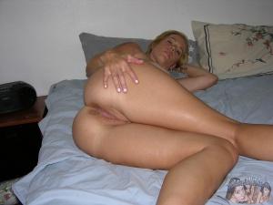Big Ass Mature MILF Mistress