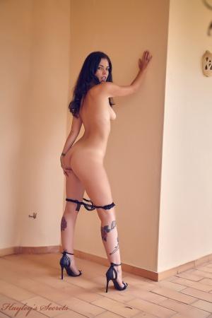 Petite Latina Teen with a Huge Ass