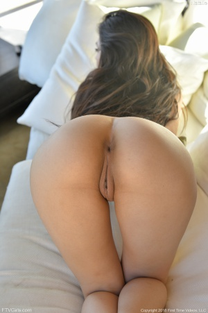 Big Booty Latina with a Perfect Ass