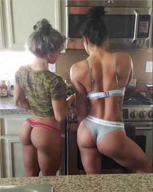 Big Booty Ass Workout