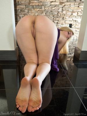 Big Booty Ass Shaking