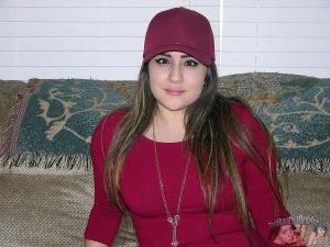 Cute Latina Amateur Teen