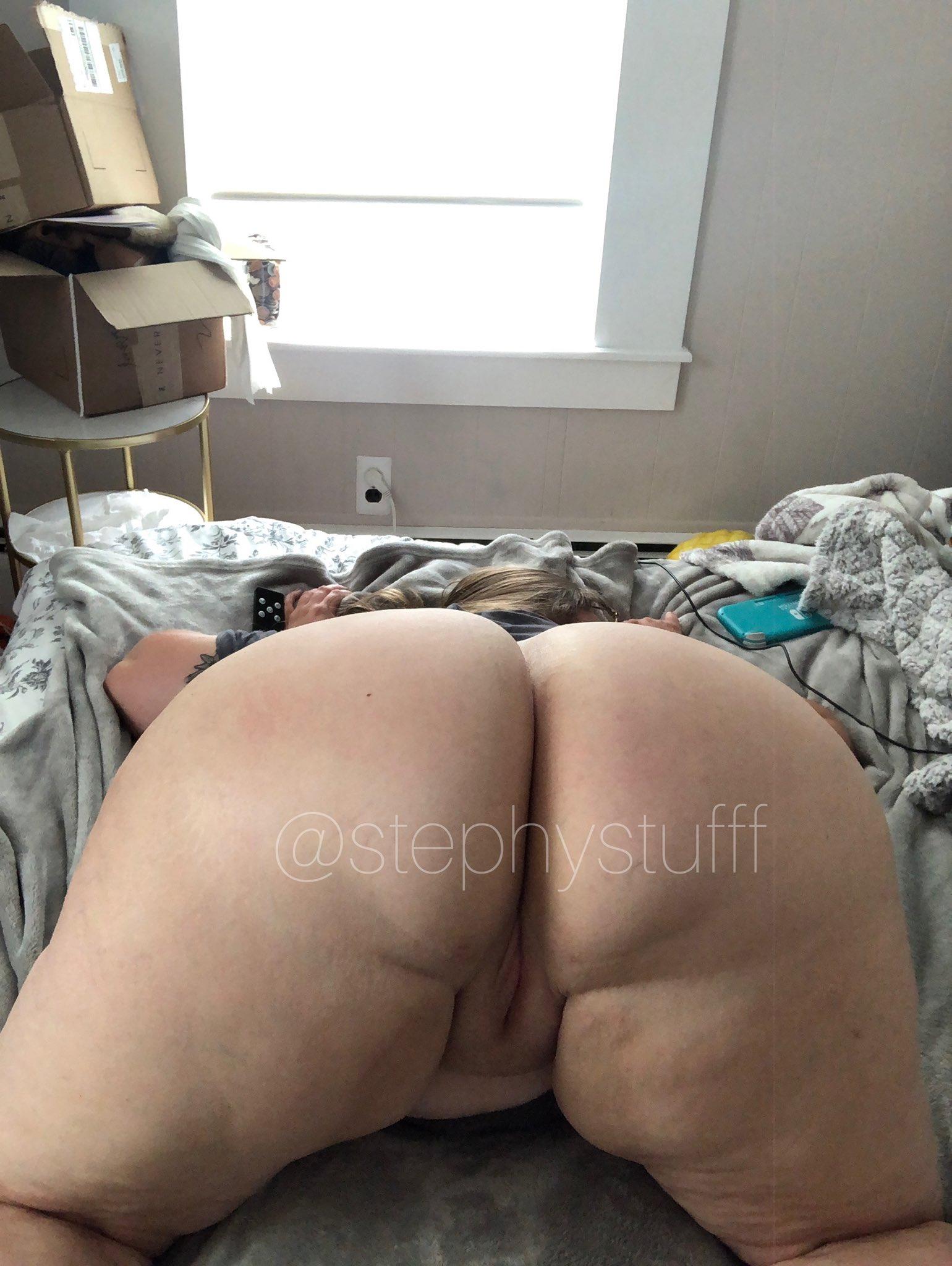 Big Ass Teen White Girl