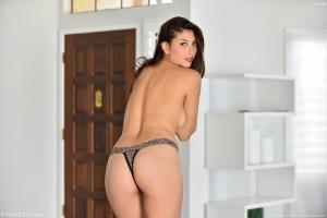 Thong Booty Ass Shaking