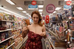 Huge Natural Tits Amateur Teen