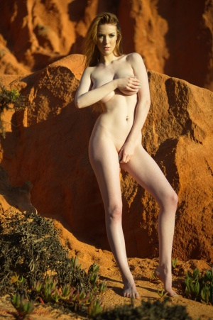 Nude Beach Bikini Wife Exhibitionist