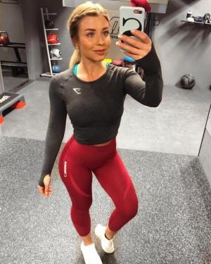 Perfect Gym Ass Workout