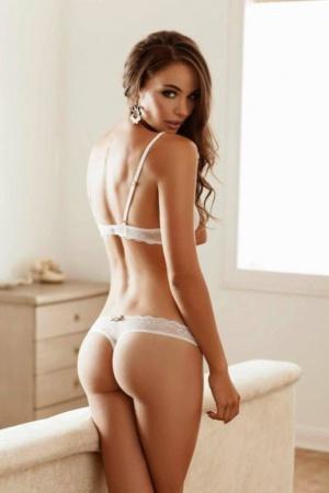Sexy Slut with a Big Ass