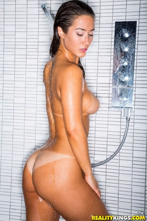 Huge Tanned Ass with Nice Tan Lines
