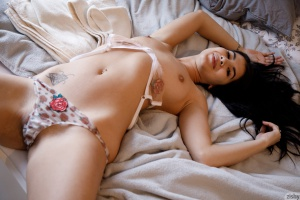 Perky Amateur Teen Tits