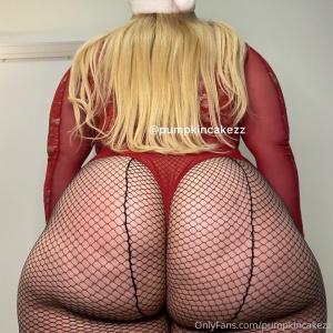 Pumpkincakezz Big Fat Latina Booty Clapping