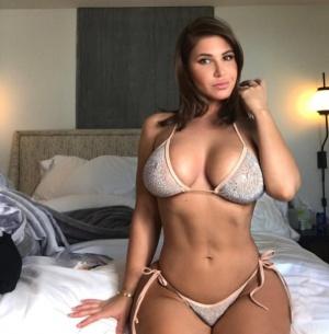 Big Ass Latina with Wide Hips