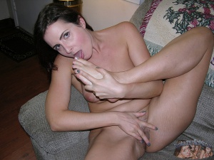 Young Amateur Big Ass MILF